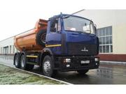 Самосвал МАЗ-551685-320-000