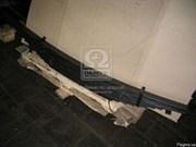 Рессора задняя МАЗ-5336 (5336-2912012) 12-листовая