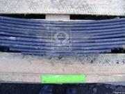 Рессора задняя МАЗ,  Прицеп (97581-2912012) 11-листовая