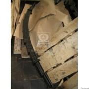 Рессора передняя 64222-2902012 МАЗ64222 7-лист. (МАЗ,  МАН)