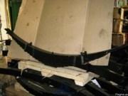 Рессора передняя МАЗ-64221 16-листовая (п-во Чусовая)