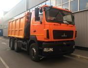 Новый самосвал МАЗ-6501С5-524-000